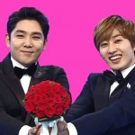 kangin_eunhyuk_ Bachelor Party